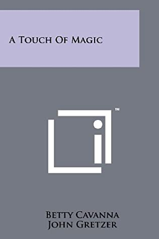 book cover of A Touch of Magic