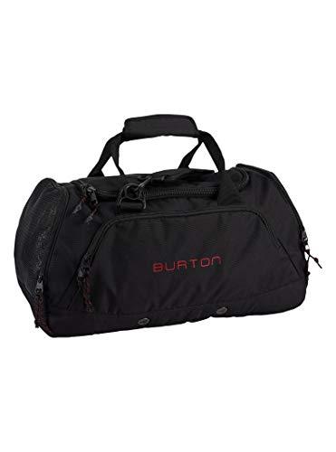 (Burton Boothaus Bag 2.0 Medium, True Black, One Size)