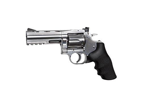 ASG Dan Wesson 715 Revolver 4