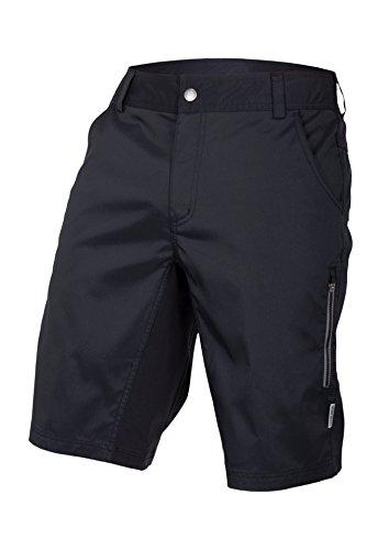Club Ride Men's Fuze Bike Shorts with Liner, Lightweight, Biking, Cycling (Raven, XX-Large) Review