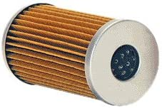 Pack of 1 Wix 33207 Cartridge Fuel Metal Canister Filter