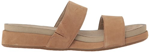 Hush Puppies Damen Gallia Chrysta Sandalen Braun (Tan)