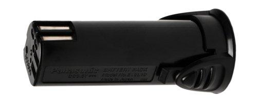 "Panasonic EY9L10B 3.6-Volt 1.5Ah Li-ion ""L"" Battery Pack"