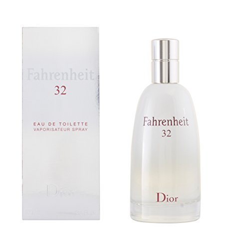 Fahrenheit Mens Discount Fragrance (Fahrenheit 32 By Christian Dior For Men Eau De Toilette Spray,)