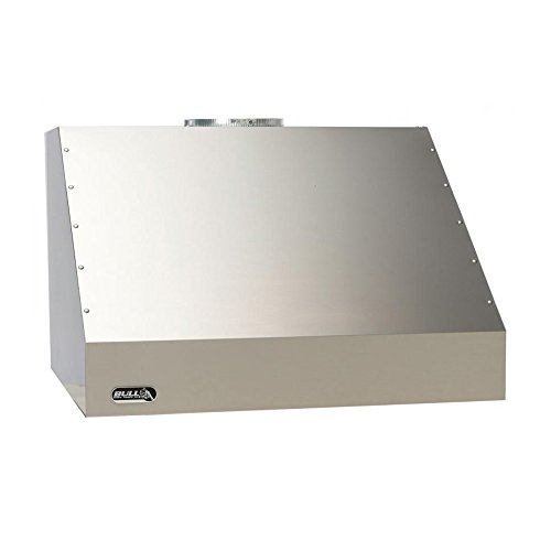Bull Outdoor Products 36-Inch 1250 CFM Vent Hood