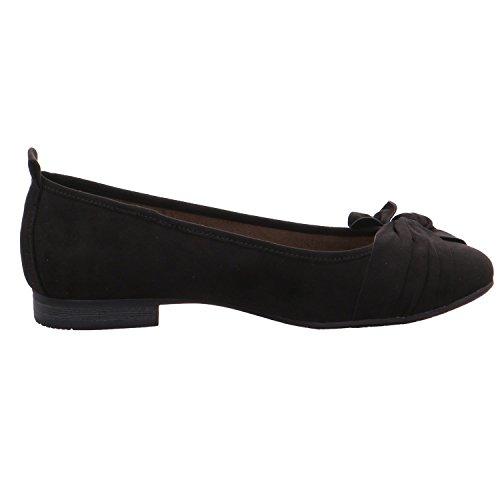 Softline Ballerina BLACK 001