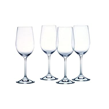 Marquis by Waterford Vintage Classic White Wine Glasses, Set of 4
