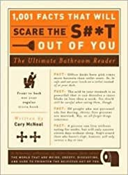1,001 Facts that Will Scare the S#*t Out of You Publisher: Adams Media