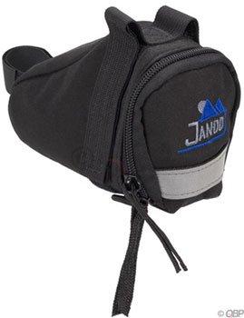 Jandd Tool Kit Bag Black