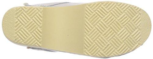 Gevavi 4000 Bighorn Flexibler Clog - Zuecos unisex Weiß (weiss(wit) 01)