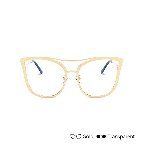 Para Ray E De De Sol Lujo TIANLIANG04 Ojo Gafas Espejo De Gafas Sol Mujer Gato Un De Damas xTEgwq70Z