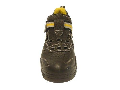 Belmo S1 Sicherheitsschuh Sandale 70040