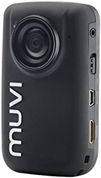 Veho VCC-005-MUVI-HD10 Mini Handsfree Action Cam