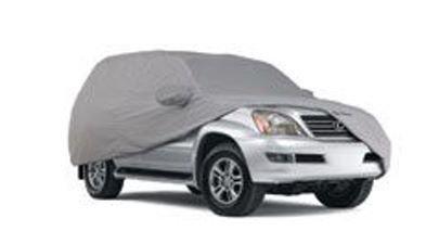 (Lexus Genuine OEM Car Cover GX460 GX470)