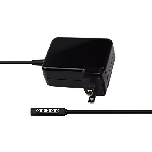 Quick Fast 48W Ac Charger For Microsoft Surface RT Tablet Power Supply Adapter Cord by Superer