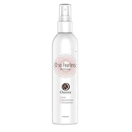 Hair Primer with Heat Thermal Spray – Breakage Repair –