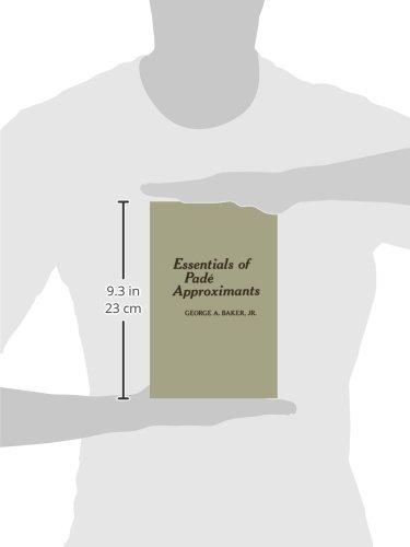 Essentials of Padé approximants