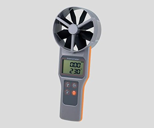 カスタム2-133-01デジタル風速/風量計WS-05 B07BD1TR98, ワカミヤマチ:0bb60ebb --- arvoreazul.com.br