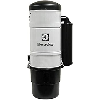 Electrolux Quiet 600 Air Watts Central Vacuum System