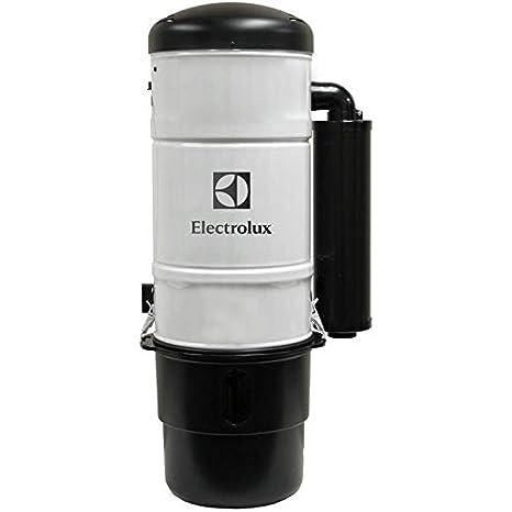 Electrolux QC600 Quiet Central Vacuum System