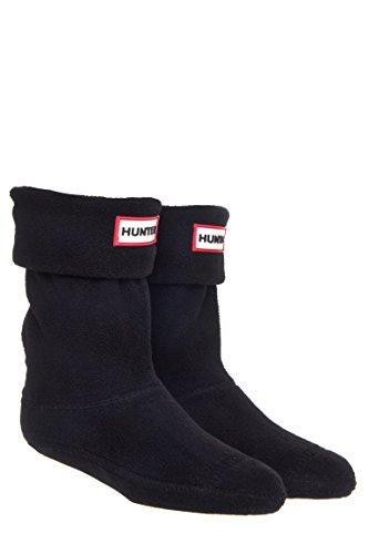 Hunter Kids Unisex Boot Sock  Black Sock