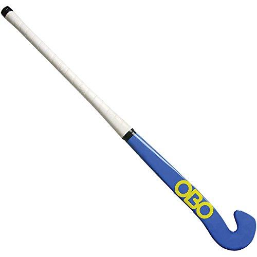 (CranBarry Grays Fatboy C1 Goalie Stick Blue 36.5 INCHES)