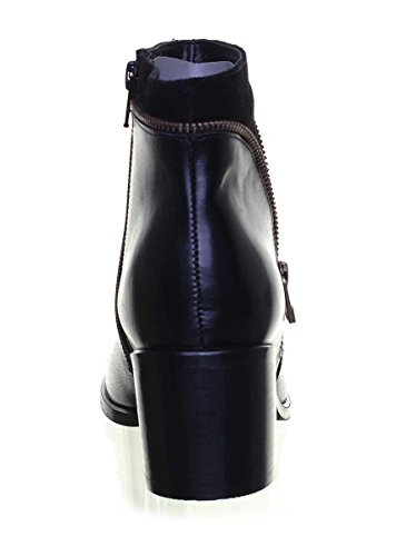 Beatrice Reece Dark Justin Brown Femme Bottes pour WT Justin Reece xnxwqZg