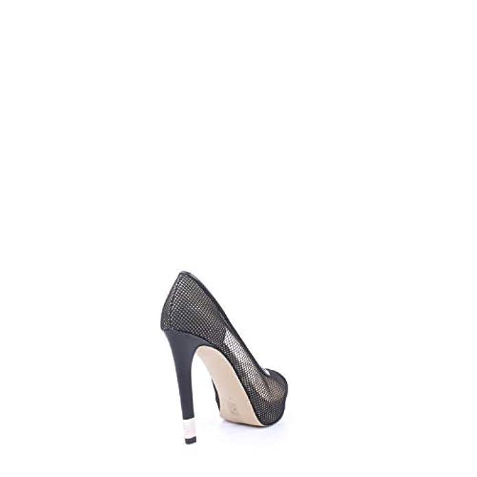 Borse Col E Tacco Donna Guess Scarpe Toe Open Flhdy1fab07 Da