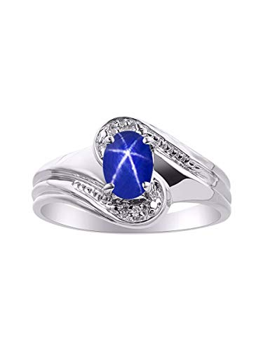 Buy star stone ring