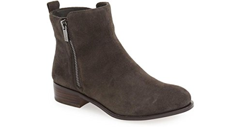 Jessica Simpson Womens Kesaria Ankle Boot Cast Iron