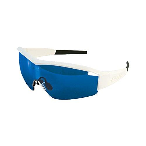Lazer Eyewear Solid State SS1 Sunglasses (GLOSS - Face Lazer Sunglasses