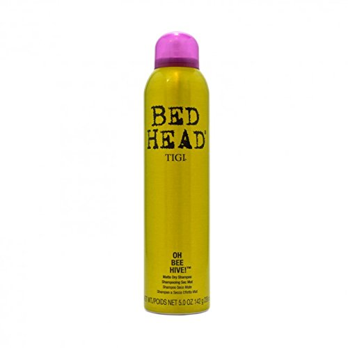 TIGI Bed Head Oh Bee Hive! Matt Dry Shampoo 5 oz.