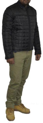 5xl Stile Xxs Designer Verso Sizes Di Cobra Basso Design Disponibili Cobra Giacche Black Il Available Xxs Style Nero Down Jackets Taglie 5xl gSvSIP