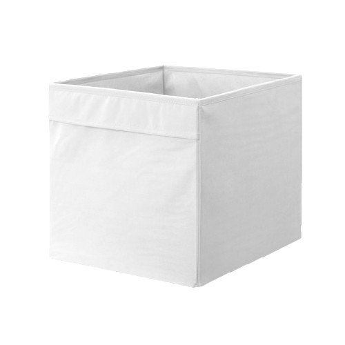 Ikea Foldable Storage Box White product image