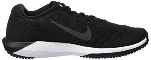 Nike Retaliation Trainer 2 Training Shoe (12 D US, Black/White-Anthracite)