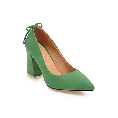 BalaMasa Vert 36 Green Compensées APL10742 Sandales 5 Femme TfTwBOpFqx