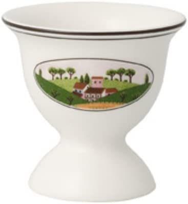 Villeroy Boch Design Naif Charm And Breakfast Egg Cup Amazon Ca Home Kitchen
