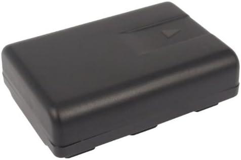 HC-V110GK Panasonic VW-VBY100 Battery 850mAh Replacement for Panasonic HC-V110 HC-V110G