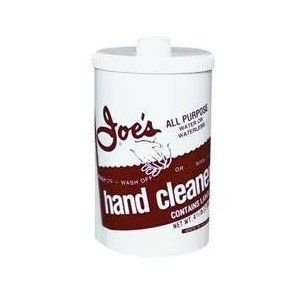 All Purpose Hand Cleaners Style: Cap. Wt.:4 1/2