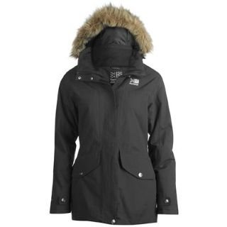Karrimor parka jacket men's review