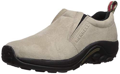Merrell Women's Jungle Moc Taupe  Slip-On Shoe - 7.5 B(M) US (Merrell Women Tops)