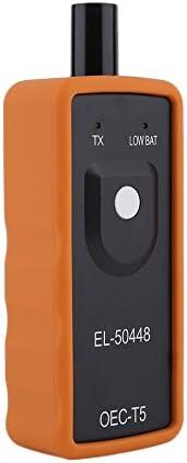 Logicstring El 50448 Tpms Aktivierung Werkzeug Auto Reifendrucksensor Für Gm Fahrzeug Automotive Tpms Aktivierung Werkzeug Für Buick Auto
