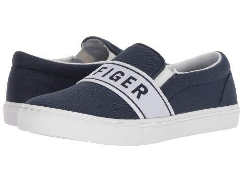 新着 Tommy Hilfiger(トミー ヒルフィガー) Logane レディース 女性用 シューズ 靴 2 スニーカー 運動靴 靴 Logane 2 - Medium Blue Fabric [並行輸入品] B07HP5P7V4 7.5 M, ヤマゾエムラ:ac45fd2c --- arianechie.dominiotemporario.com