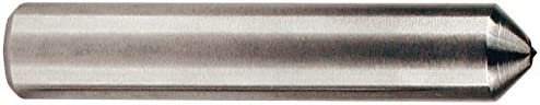 TTC 304-063 1//8 Shank X1 Overall Length 60 Degrees Phono Point Diamond Dressing Tool Pack of 2