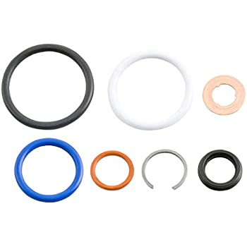 03-10 6.0L 4.5L Ford Powerstroke Stand Pipe and Front Port Plug Seal Kit AP0028