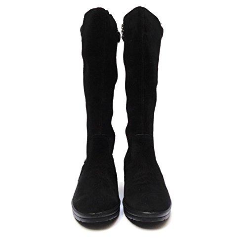 Soft Enval Boots 5 Women's Black Black pUS8WvwP8q