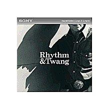 Troy Klontz: Rhythm & Twang