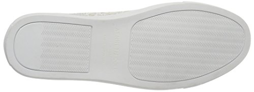 Kenneth Kenneth Mens Sneaker New Cole Kam Cole York White rfarqS