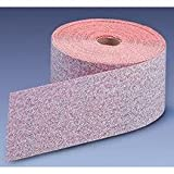 Abrasive Sheet 9''X11'' P400 Red Drlb 100/Pack