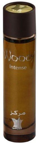 Woody Intense Unisex 100 Ml (100 Ml)